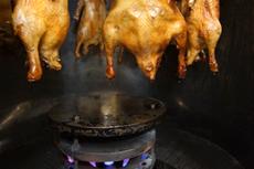 北京烤鸭专用窑